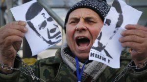 Ukraine-Yanukovych-protest